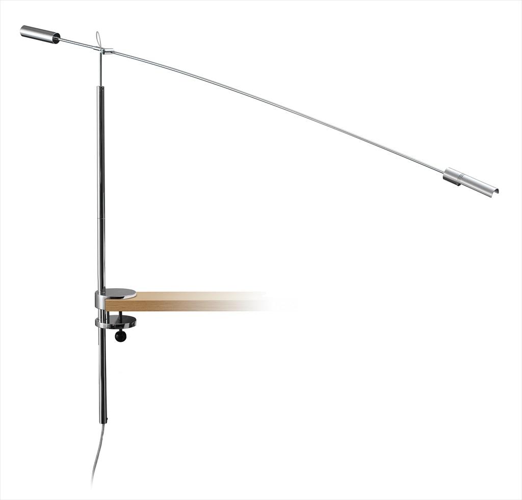 Maxi-Clamp Two, Tischleuchten | Klemmleuchten, Save Leuchten Solingen