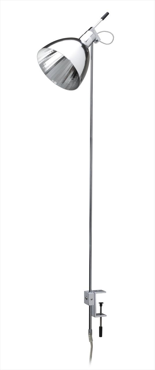 Mini-Clamp Two, Tischleuchten | Klemmleuchten, Save Leuchten Solingen